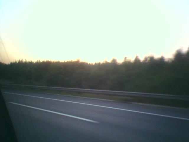 夕阳山外山