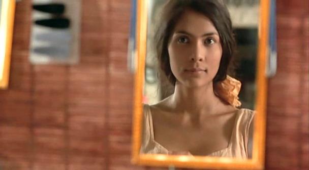 镜中美女3