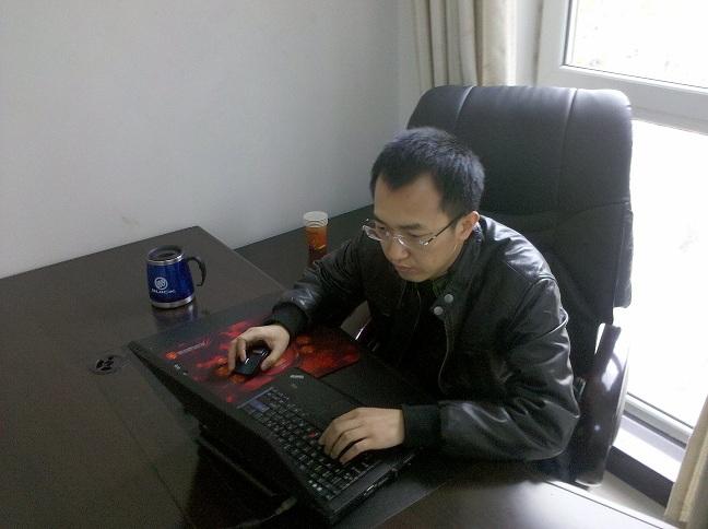 恩墨科技Office